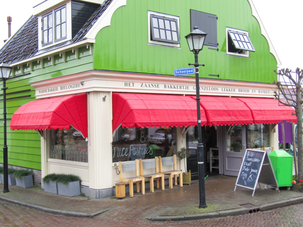 Dutch Vegan Bakery