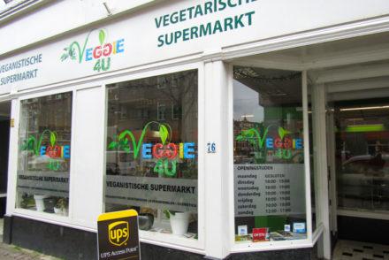 Veggie 4U